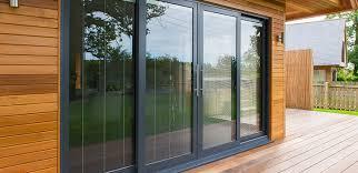 aluminium glass doors sliding patio doors kat uk