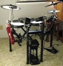 black friday electronic drum set roland td 11kv s v compact series electronic drum kit musician u0027s