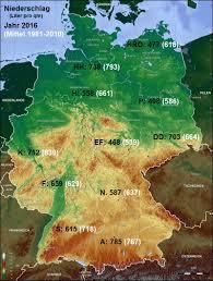 615 Area Code Map Der Große Jahresrückblick 2016 U2013 Wetterkanal Vom Kachelmannwetter Team