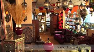 wandgestaltung orientalisch l artisan orientalische len möbel und wohnaccessoires