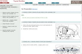toyota land cruiser v8 land cruiser 200 service manual repair