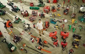 construction equipment rentals sunbelt rentals