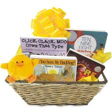 baby baskets neutral baby baskets stork baby gift baskets