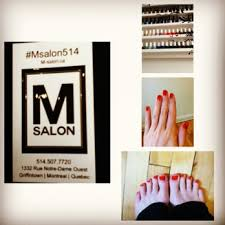 Photo of M Salon   Montreal  QC  Canada