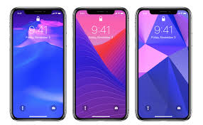 vibrant wallpaper the best wallpapers for iphone x