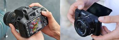 best digital camera for action shots and low light dslr vs mirrorless cameras which is better for you
