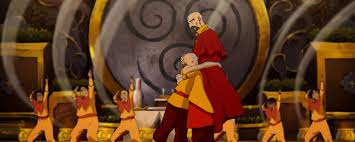 legend of korra what avatar korra character are you playbuzz