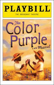 color purple broadway broadway theatre tickets