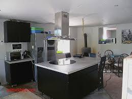 photo de cuisine avec ilot cuisine ouverte avec ilot bar pour idees de deco de cuisine best