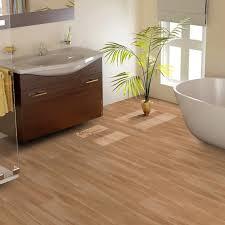 badezimmer bambus bambus bodenbelag in ihrem badezimmer und vinylboden ausgelegt