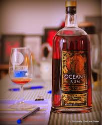 oceans rum atlantic limited edition 1997 u2013 review u2013 the lone caner