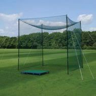 golf practice nets u0026 enclosures golf swing systems