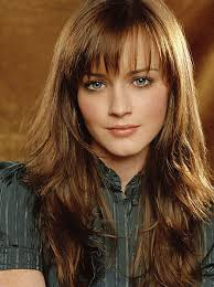 hairstyles with fringe bangs 17 fashionable hairstyles with pretty fringe for 2015 styles weekly