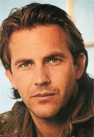 Kevin Coster - picture of kevin costner