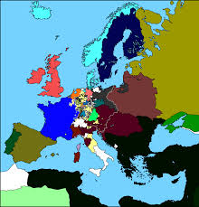 Current Map Of Europe Map Thread Vi Page 246 Alternate History Discussion