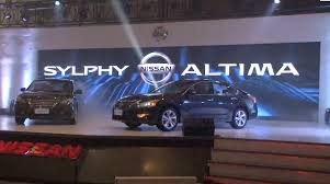 nissan altima for sale philippines nissan shifts gears in the philippines
