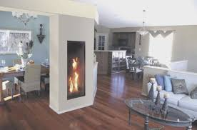 fireplace awesome two sided gas fireplace indoor outdoor