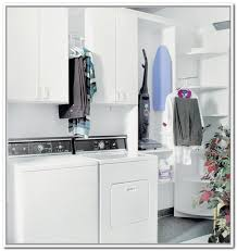 Laundry Room Storage Cabinet by Laundry Room Storage Cabinets Home Design Ideas