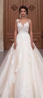 stunning wedding dresses 50 beautiful lace wedding dresses to die for lace wedding