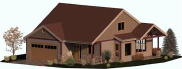 Country Craftsman House Plans Cape Cod Coastal Country Craftsman House Plan 74333 Elevation My