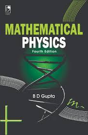 mathematical physics 4th edition