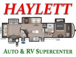 Montana 5th Wheel Floor Plans 2018 Keystone Montana High Country 362rd Fifth Wheel Coldwater Mi