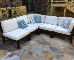Outdoor Sectional Sofa Cover Rattan Outdoor Furniture Sectional Is Also A Of Outdoor Patio