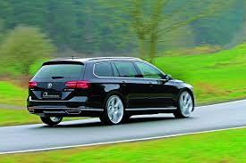 volkswagen passat 2015 2015 yeni vw passat u0027a ilk modifiye b u0026b tuning firmasından geldi