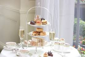 london u0027s best afternoon tea venues