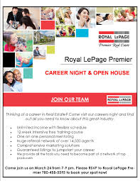 st albert real estate blog blog archive career night we