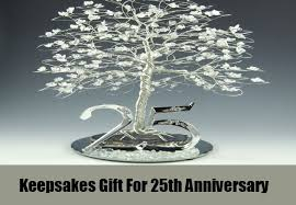 silver anniversary gifts 25th wedding anniversary gifts for parents online india imbusy for