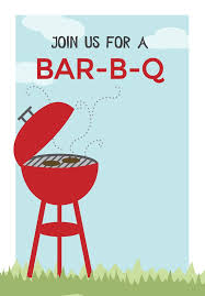 cookout invitation template 25 best party invitation templates