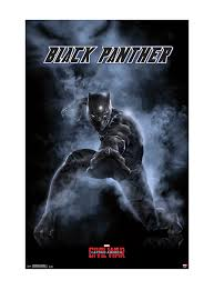 captain america spirit halloween marvel captain america civil war black panther poster topic