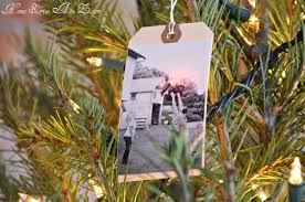tree string tag photo ornaments home stories a to z