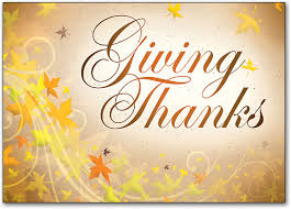 giving thanks thanksgiving postcard smartpractice veterinary