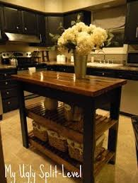 kitchen island decorative accessories how to build a kitchen island from wood shipping pallets