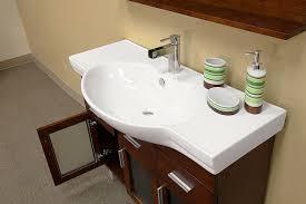 40 u201d bellaterra home bathroom vanity 203139 bathroom vanities
