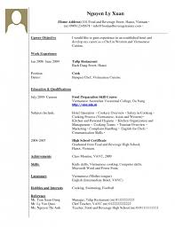 beautiful ideas work experience resume 9 high school student how to write a killer resume even if you don t have any