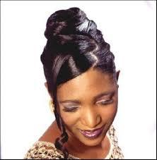 coiffure mariage africaine coiffure africaine salon of