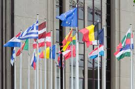 Flags Of European Countries How European Countries Are Becoming The Biggest Recipient Of Their