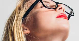 lady neck hair why women should never ignore chin hair and advice on what to do