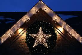 ebay outdoor xmas lights xmas lights outdoor christmas battery operated tree uk led sale