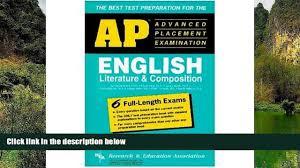 read online pauline beard ph d ap english literature composition