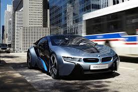 Bmw I8 Mission Impossible - bmw i8 james bond u2013 new cars gallery