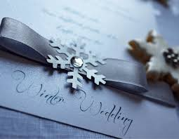 Winter Wedding Programs Winter Wedding Guide Paper U0026 Stationery The Paper Blog