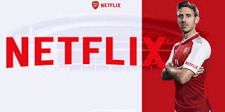 arsenal puma deal netflix arsenal close to sign sleeve sponsor adidas kit deal