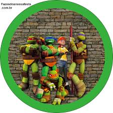 ninja turtles free printable candy bar labels is it for