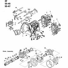 1994 ford f150 parts catalog ford f150 f150 raptor f250 and ranger front differential