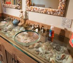 S And W Cabinets Andrea Schopf She Collects Seashells By The Seashore