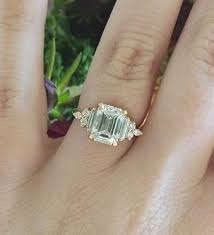 emerald cut engagement rings emerald cut engagement rings pros and cons